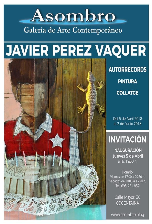 cartel nuevo_jueves5 Javier